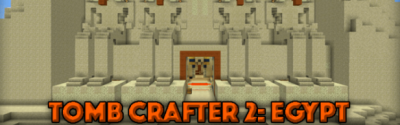 Карта Tomb Crafter2 [0.14.0]