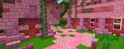 Текстуры Kawaii World 0.15.3
