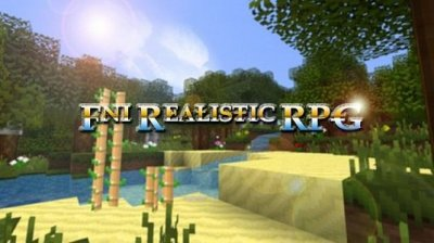 FNI Realistic RPG 1.7.5