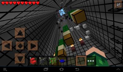 4 новые карты для Minecraft PE 0.8.1/0.9.0