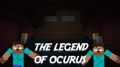Карта «Легенда Окуруса» — приключения в городе!