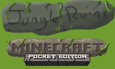 Текстурпак «Разрушенные джунгли» [0.8.1]