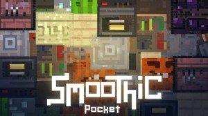 Текстурпак Smoothic [16X] для MPCE 0.7.5