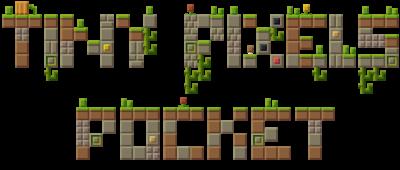 Текстурпак Tiny Pixels [16x и 8x ] для Minecraft PE