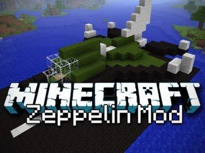 3 интересных мода для Minecraft Pocket Edition