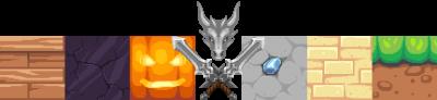 Текстуры Dragon Dance [64x] для Minecraft Pocket Edition