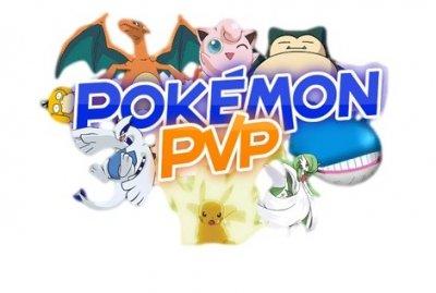 PVP-карта «Покемон» — играй с друзьями