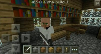 Сиды для Minecraft PE 0.9.0