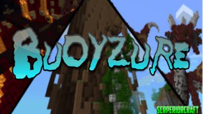 Карта Buoyzure для 1-2 игроков [0.8.1]