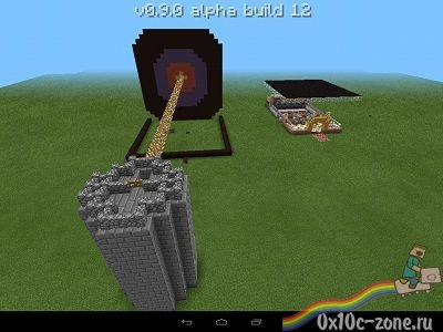 NewColinklPark 0.0.2 [MCPE][0.9.0]