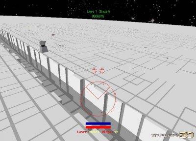 HAB Battle на Minecraft Pocket Edition 0.9.1
