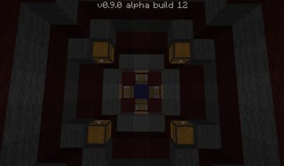 Сражение на воздушных шарах для PE 0.9.4 и 0.9.5