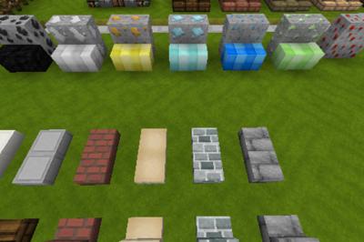 Текстурпак GoodMorningCraft  на 0.9.5.1