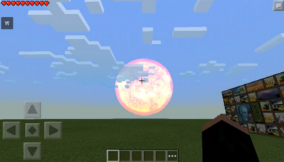 ModPack Fantasy Craft для minecraft PE 0.9.5
