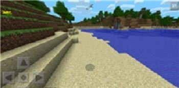 Скрипт Invisible для Minecraft PE 0.9.5