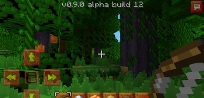 Текстура New Super Mario Craft для minecraft PE 0.9.5