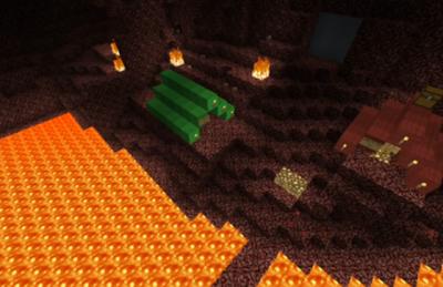 Карта The Blaze Boss 0.9.5
