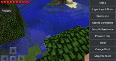 Мод CraftGuid для Minecraft PE 0.9.5+