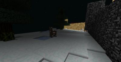 Карта PvP для Minecraft PE 0.9.5
