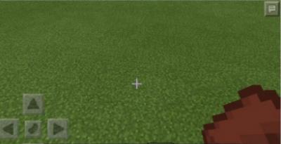 Мод WeirdCraft v0.7 для Minecraft PE 0.9.5