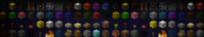 Мод Survival Overhaul v5nobug для Minecraft PE 0.9.5
