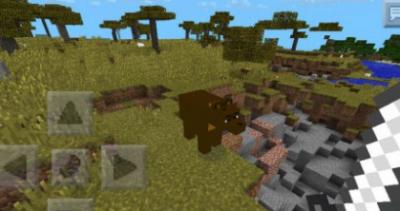 Мод More Mobs для Minecraft PE 0.9.5
