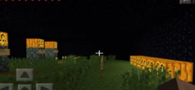 Карта Grave Diggers Secret для Minecraft PE