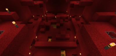 Карта «Level Knockdown» — мини-игры на этажах! [0.10.0]