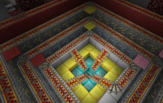 Карта MR BONES' WILD RIDE для Minecraft PE