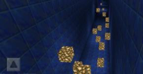 Карта Tower of Jump для Minecraft Pocket Edition 0.10.0
