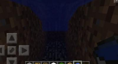 Карта для Minecraft PE 0.9.5 Тайны времени