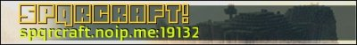 Сервер SPQRCraft 0.10.0