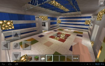 Сервер EpicMan для Minecraft PE 0.10.4