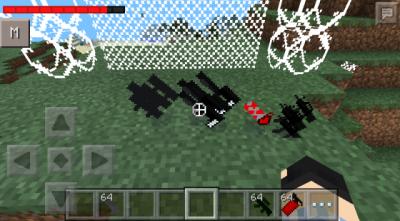 DayZ Mod для Minecraft PE 0.10.4