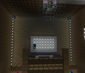 Карта Inside A Computer для Minecraft PE 0.10.x