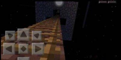 Мод No fall damage mod для Minecraft PE 0.10.x