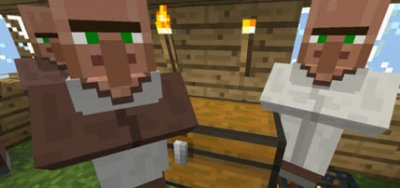 Карта Ring of Fire для Minecraft PE 0.10.x