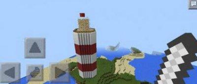 Карта Stampy's Lovely World для Minecraft PE