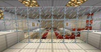 Карта Defuse The Bomb для Minecraft PE 0.10.x