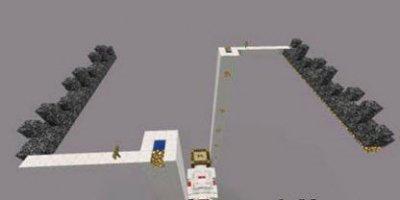 PvP-карта Sky Battle Bow + мод на луки!
