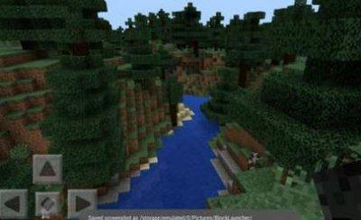 Мод Camera Craft для Minecraft PE 0.10.x