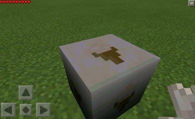 Мод Ice Cream для Minecraft PE 0.10.5