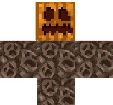 Мод на WITHER для Minecraft PE 0.10.x