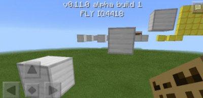 """Карта """"10 испытаний паркуром"""" для Minecraft Pocket Edition 0.11.0"""