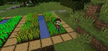 Мод WilliamTDR для Minecraft PE 0.10.5