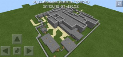 Карта The escapists для minecraft pe 0.11.0