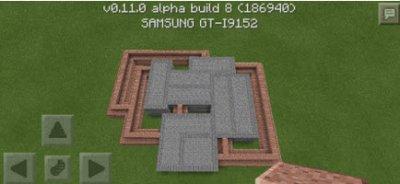 Карта Five nigts at freddy's 3 для minecraft pe 0.11.0
