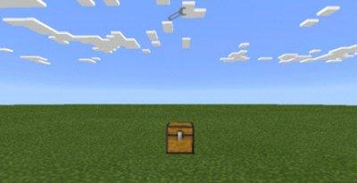 "Карта для minecraft pe 0.10.5 ""FlatSurvival"""