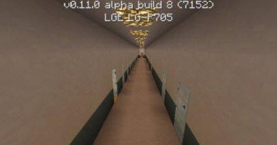 Карта Псих Больница [HORROR] для Minecraft PE 0.11.X