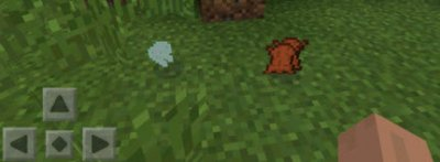 Мод Soul Science Mod для Minecraft PE 0.10.5